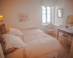 Galathée bedroom