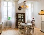 Saint Martin De Re house salon