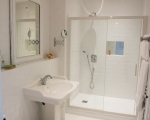 Bathroom - St Martin De Re holiday rental