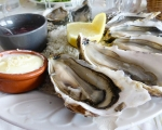 Mussels St Martin