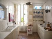 Galathée kitchen