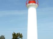 St Martin lighthouse